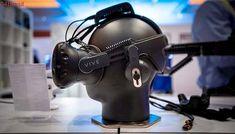 HTC anuncia adaptador para transformar o Vive num headset VR sem fio