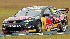 v8 supercars 2014 - Craig Lowndes