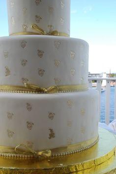 Wedding Spotlight: Emily + Ben | Magical Day Weddings | A Wedding Atlas Fan Site for Disney Weddings