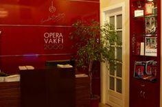Röportaj: Semiha Berksoy Opera Vakfı | Biricik Dünyam