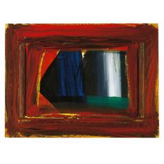 Haven't We Met? Of Course We Have http://www.pinterest.com/richardfahey/howard-hodgkin/