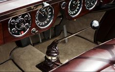 1939 Lagonda V-12 Rapide | Gooding & Company