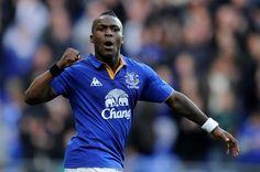 Everton: Royston Drenthe