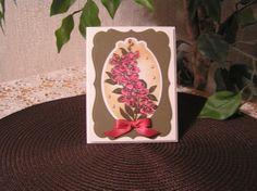 stamp: Magenta by linda blackbird, via Flickr