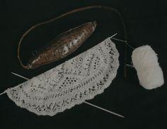shetland lace ... from katedaviesdesigns.com