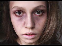 Cadılar Bayramı: Ölü / Zombi Makyajı (Dead/Zombie Halloween Makeup) - 6izle Zombie Halloween Makeup, Zombie Makeup, Dead Zombie, Viral Trend, Halloween Desserts, Instagram
