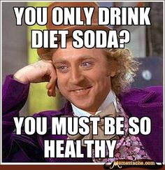 """""""Condescending Wonka"""" gets it right every time!"""