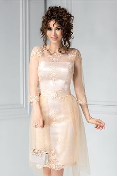 Next stop: Pinterest Formal, Casual, Vintage, Collection, Style, Fashion, Vestidos, Embroidery, Preppy