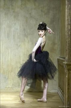 Isabelle Ciaravola ❥