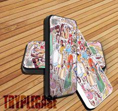 #iphone #case #cover #protector #iphone_case #plastic #design #custom #funny #cute #Heart_of_a_Princess_Disney