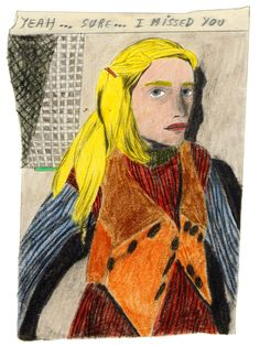 New drawing for a new textile workLIAR! Shown as... | mariejacotey@gmail.com