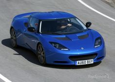 For the 2013 model year, Lotus is expanding the lineup again by including this transmission as an option on the Evora S