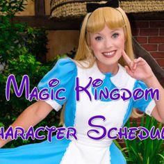 Walt Disney World Character Interaction Ideas | KennythePirate Disney World Guide