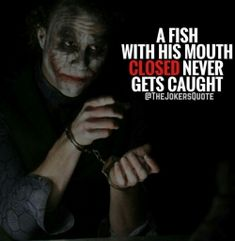 The Joker - Heath Ledger Quotes Best Joker Quotes. The Joker - Heath Ledger Quotes. Why So serious Quotes. Wisdom Quotes, True Quotes, Great Quotes, Quotes To Live By, Inspirational Quotes, Pain Quotes, Deep Quotes, Clever Quotes, Motivational
