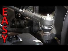 http://www.strictlyforeign.biz/default.asp How to Change Tie Rods (inner and outer tie rod ends)