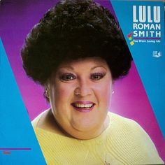 lulu roman pinterest | Yet ANOTHER Gallery Of STRANGE Record/CD Covers