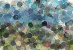 Studio Artist - Factory Settings - Abstract Image Render - Ballons