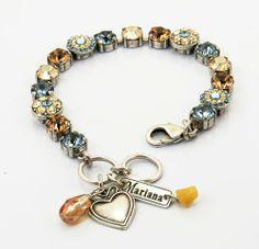 Mariana Jewelry  Moon Drop  Collection Swarovski Crystal Antiqued Silver Tennis Bracelet Mariana,http://www.amazon.com/dp/B00G71P2S6/ref=cm_sw_r_pi_dp_Zb7Msb14HKP0HRJ6