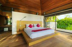 Luxury Villa Driftwood |  Phuket