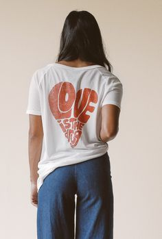 LOVE IS THE DRUG // SLOUCHY TEE « Sugarhigh LovestonedSugarhigh Lovestoned
