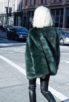 FASHIONABLE HEADACHE   TheyAllHateUs #mallchick #fashion