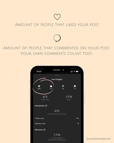 Understanding and tracking your post insights is crucial if you want to grow your business page effectively.  Here is a breakdown of the post insights page! Business Pages, Small Business Marketing, Social Media Marketing, Growing Your Business, Insight, Tips, Hacks