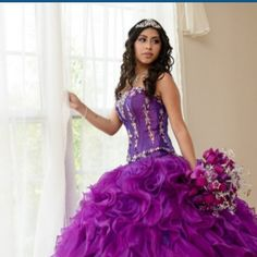 Brace yourself to fall in love with these beauties  Scroll down to see 101 Quinceanera Dresses to Fall in Love With!  - See more at: http://www.quinceanera.com/dresses/101-quinceanera-dresses-to-fall-in-love-with/?utm_source=pinterest&utm_medium=social&utm_campaign=dresses-101-quinceanera-dresses-to-fall-in-love-with#sthash.PZgnKZSA.dpuf