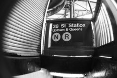 Underground - NYC  https://www.facebook.com/pages/Audrey-Daisy-Photography/249256428446575?ref_type=bookmark