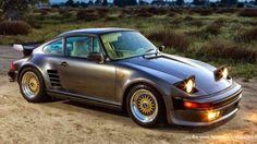 Porsche 911 930 Slantnose