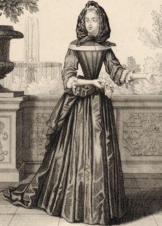 17th Century Clothing, 17th Century Fashion, 17th Century Art, English Restoration, Baroque Fashion, Marie Antoinette, Fashion Plates, Bourbon, Converse