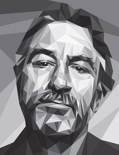 45 Incredible Geometric Illustrations.