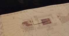 Surreal Confections: Harry Potter Invitation