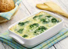 Zapekaná brokolica - Recept pre každého kuchára, množstvo receptov pre pečenie a varenie. Recepty pre chutný život. Slovenské jedlá a medzinárodná kuchyňa