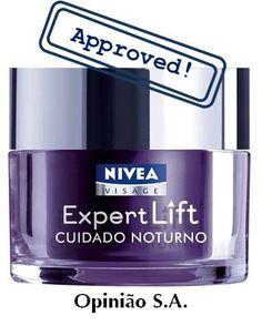 Nivea Visage – Creme ExpertLift Noturno Anti-Idade  http://www.opiniaosa.com.br/2012/05/17/nivea-visage-creme-expertlift-noturno-anti-idade/