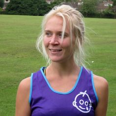 """""""Without GOSH, I may not have even been able to walk properly, let alone run."""" GOSH patient Becs explains why she's taking on the Royal Parks Ultra Marathon for Great Ormond Street Hospital Children's Charity: http://blog.gosh.org/our-charity/ultra-proud-to-be-running-for-gosh/"""