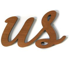 Woodcuts - Us Sign