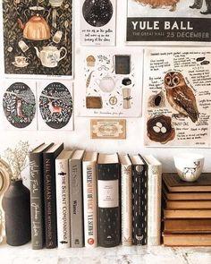 Room Ideas Bedroom, Dream Bedroom, Bedroom Decor, Aesthetic Room Decor, Book Aesthetic, Artist Aesthetic, Aesthetic Outfit, Witch Aesthetic, Aesthetic Fashion