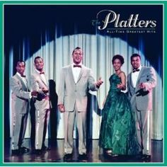 The Platters - yeah!