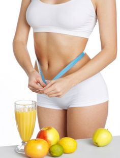 Lose the Fat and Enjoy the Summer Time