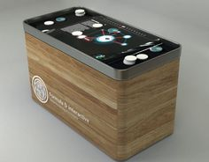 Six most unique and useful multitouch interactive tables