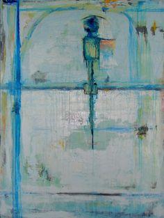 CONTEMPORARY PAINTING ABSTRACT art modern art by CherylWasilowArt
