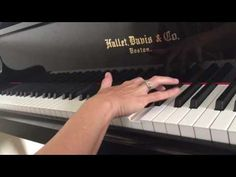 Ragtimify how to turn any song into ragtime and stride piano pdf leonard cohens dance me to the end of love jazz piano tutorial youtube fandeluxe Images