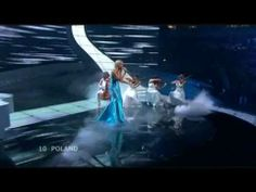 ▶ Eurovision 2008 Poland (Final) - Isis Gee - For life - YouTube