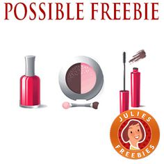 Free Miss Nude Chic Makeup Products