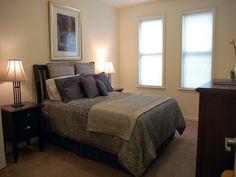 Farbe Ideen Für Ein Kleines Schlafzimmer #Schlafzimmer