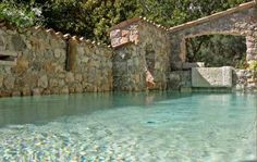 Intimate, stylish and very small indeed. Simple luxury boutique hotels in France and around the world. Piscina Hotel, Hotels In France, Holidays France, Swiming Pool, Small Luxury Hotels, My Pool, Dream Pools, Beautiful Pools, Swimming Pool Designs