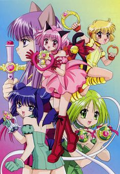 Read Tokyo Mew Mew manga chapters for free.You could read the latest and hottest Tokyo Mew Mew manga in MangaHere. Inuyasha Anime, Me Anime, Manga Anime, Anime Art, Tokyo Mew Mew, Mew Mew Power, Online Anime, Anime Shows, Magical Girl
