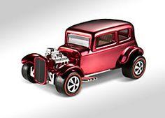 HWC Series Ten Neo-Classics '32 Ford Vicky