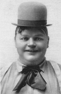 "After Fatty Arbuckle was accused of raping and killing the young actress Virginia Rappe (he was innocent), his career was ruined. He attempted to make films under the alias ""Will B. Goode"", but everyone knew it was him and the films flopped."