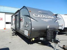 2017 Coachmen Catalina Trailblazer 26TH Moyock North Carolina